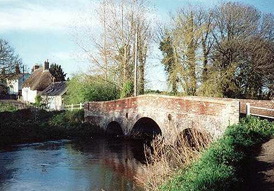 Bockhampton Bridge
